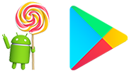 Access Google Play Store